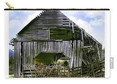 Bridge Creek Barn Carry-all Pouch