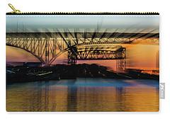 Bridge Motion Carry-all Pouch