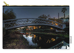Bridge Over Shadows Carry-all Pouch