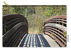 Bridge Walk Way Carry-all Pouch