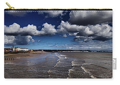 Bridlington Coastline Carry-all Pouch