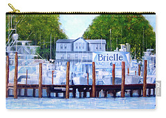 Brielle, Nj Carry-all Pouch
