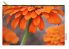 Bright And Beautiful Carry-all Pouch