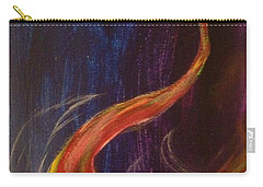 Bright Swan Carry-all Pouch
