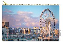 Brighton Ferris Wheel Carry-all Pouch