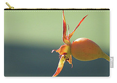 Brilliant Seed Pod Carry-all Pouch