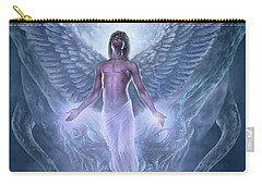 Bringer Of Light Carry-all Pouch