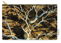 Brins Mesa 07-104 Stripped Bare Carry-all Pouch by Scott McAllister