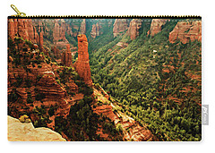 Brins Mesa 07-143 Carry-all Pouch