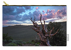 Bristlecone Pine Sunset 2 Carry-all Pouch