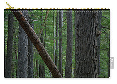 British Columbia Forest Carry-all Pouch