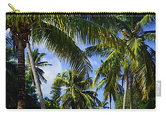 Broad Avenue South, Old Naples Carry-all Pouch