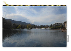 Broadmoor Lake2 Carry-all Pouch