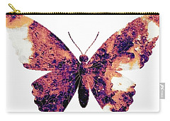 Broken Wings Carry-all Pouch