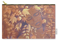 Bronze Beauty Carry-all Pouch