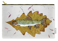 Brook Trout Carry-all Pouch