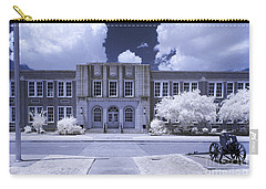 Brookland-cayce Hs-ir Carry-all Pouch by Charles Hite