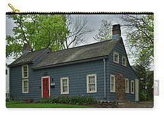 Brougham Cottage Carry-all Pouch