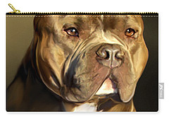 Pitbull Carry-all Pouches