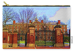 Brown University Carry-all Pouch
