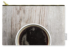 Carry-all Pouch featuring the photograph Brownish  by Jingjits Photography