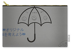 Browser Crusher Umbrella Carry-all Pouch