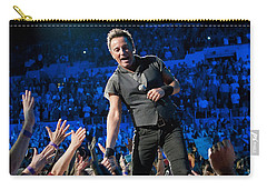 Bruce Springsteen La Sports Arena Carry-all Pouch