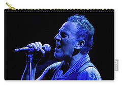 Bruce Springsteen-penn State 4-18-16 Carry-all Pouch