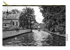 Bruges Bw2 Carry-all Pouch