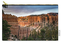 Bryce Canyon 4 Carry-all Pouch