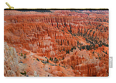 Bryce Canyon Megapixels Carry-all Pouch
