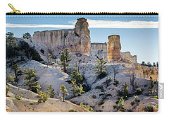 Bryce Canyon National Park Landscape Carry-all Pouch