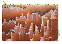 Bryce Canyon Carry-all Pouch