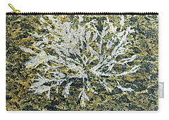 Bryozoan Life Carry-all Pouch