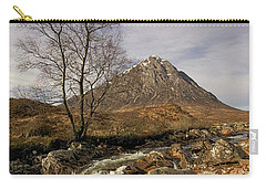 Buachaille Etive Mor Carry-all Pouch