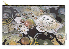 Bubble, Bubble, Toil And Trouble 2 Carry-all Pouch