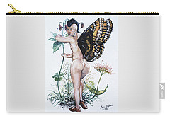 Bubble Butt Fairy Carry-all Pouch