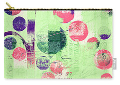 Carry-all Pouch featuring the photograph Bubble Tree - 224c33j5r by Variance Collections