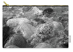Bubbling Stones Carry-all Pouch