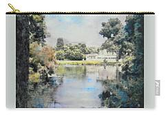 Buckingham Palace Garden, London  Carry-all Pouch
