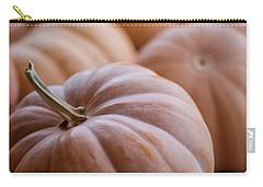 Buckskin Pumpkin Carry-all Pouch