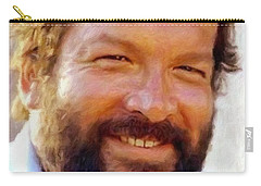 Bud Spencer Carry-all Pouch