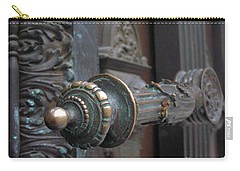 Budapest01 Carry-all Pouch