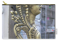 Budapestlady Carry-all Pouch