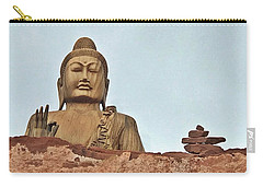 Buddha 1 Carry-all Pouch
