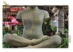 Buddha Cambodia  Carry-all Pouch