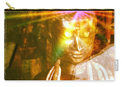 Buddha Light Carry-all Pouch