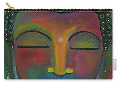 Buddha Painting Carry-all Pouch