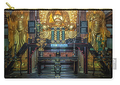 Buddhas Carry-all Pouch