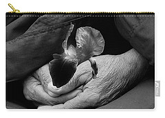 Buddha's Nature Carry-all Pouch